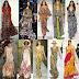 девушки дагестанские в красивых платьях до колен