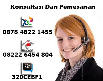 Hubungi Call Center Kami