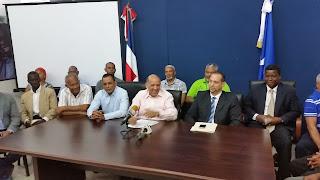 PRM acusa Alcalde Santo Domingo Norte de cancelar servidores municipales  que no apoyan su reelección ni  sus acuerdos con el PLD.