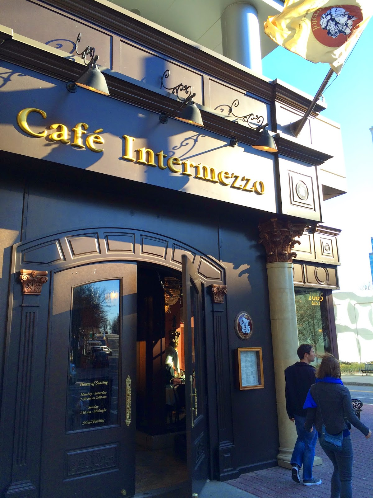 Fashion cafe atlanta ga Cached