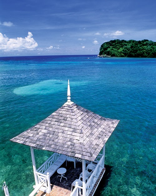 Romantic Getaways: Jamaica Honeymoon, Romantic Jamaica