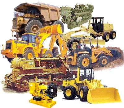 equipos maquinaria: