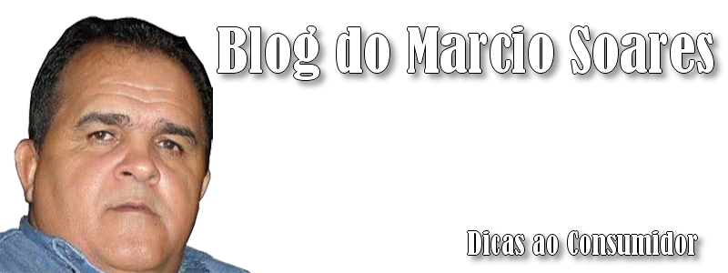 BLOG DO MÁRCIO SOARES