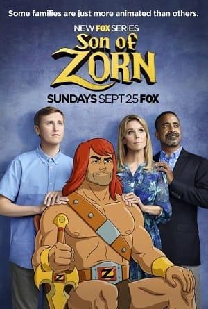 Son of Zorn Torrent