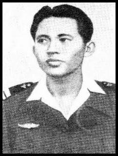 Biography Halim Perdanakusuma