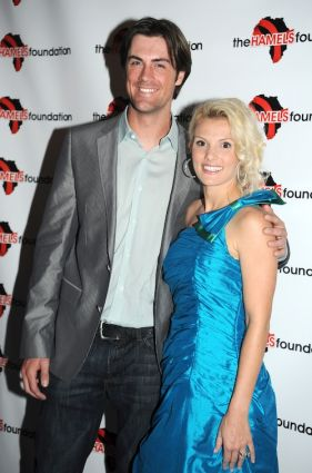 new sports stars cole hamels ampwife heidi