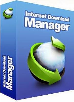 Internet Download Manager 6.21