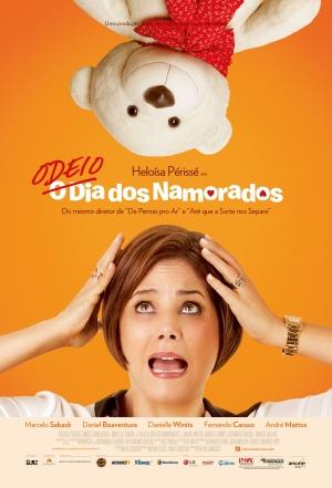 Odeio o Dia dos Namorados (2013) Nacional - Torrent