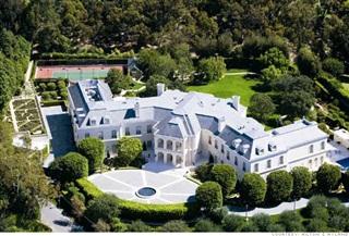 7 Rumah Terindah Di Dunia