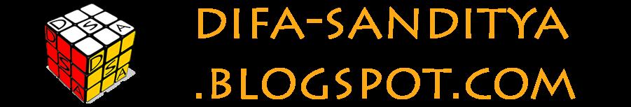 Difa's Blog
