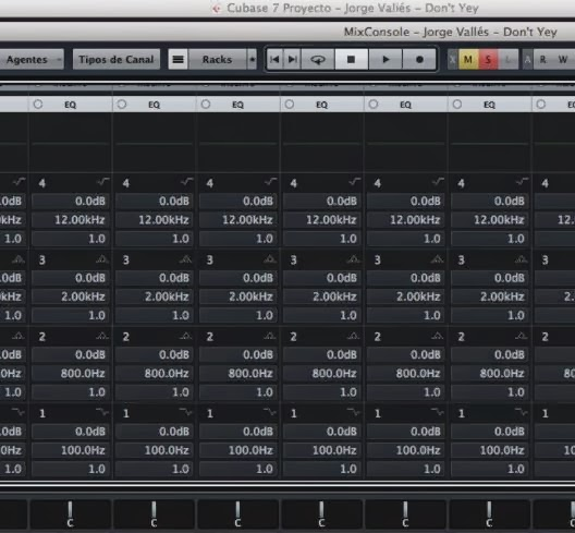cubase 7 tutorial