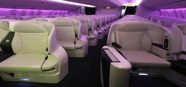 Design Indor Pesawat yang Paling Nyaman dan Menyenangkan di Dunia-20