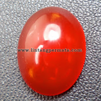 Batu Permata Red Baron Pacitan
