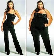 gemuk jadi kurus