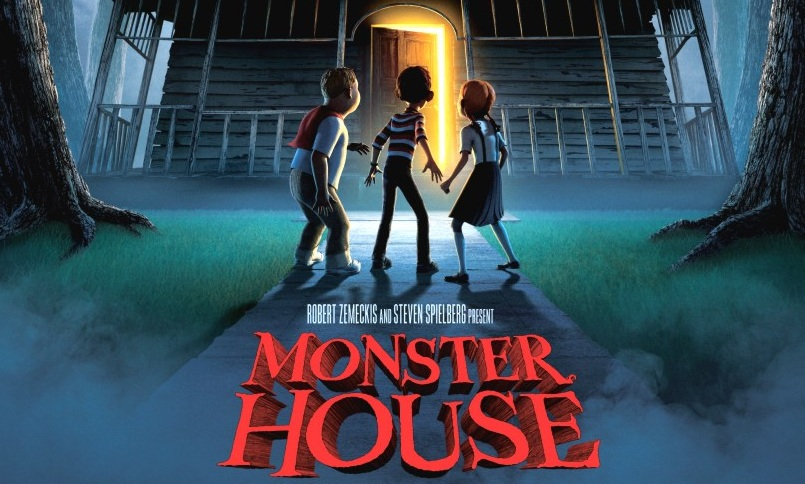 monster house movie - photo #42