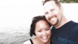 Chris & Annie