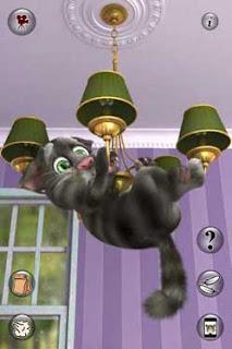 tải game talking tom cat