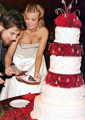 Areana Short Cake