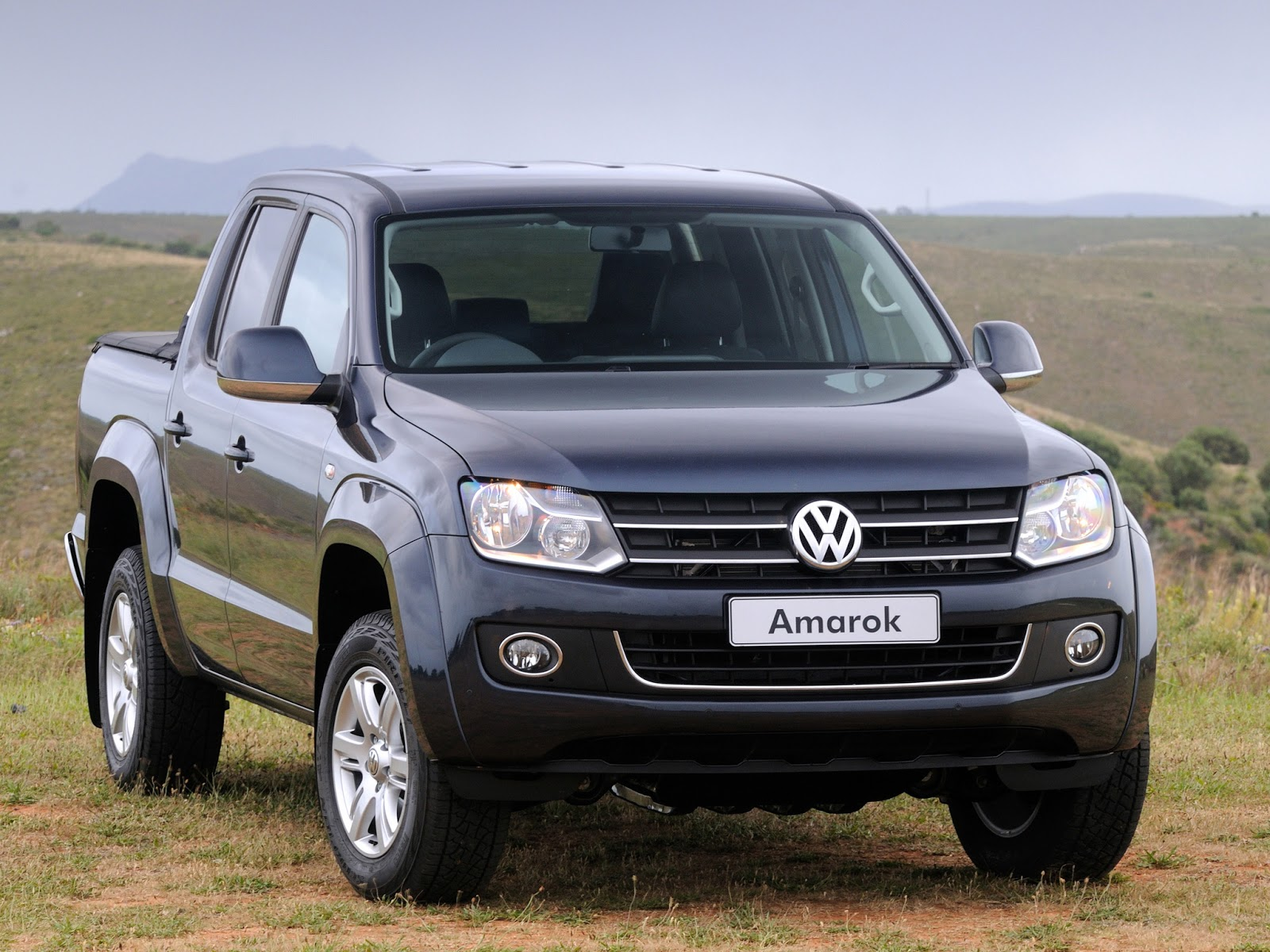 automotive database volkswagen amarok. Black Bedroom Furniture Sets. Home Design Ideas