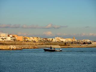 Montpellier et ses plages