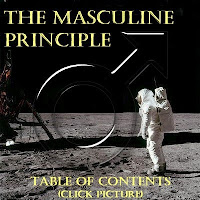 ... The Masculine Principle ... (A Free e-Book - Click Picture)