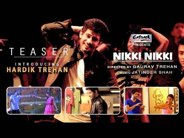 nikki nikki lyrics  video  hardik trehan