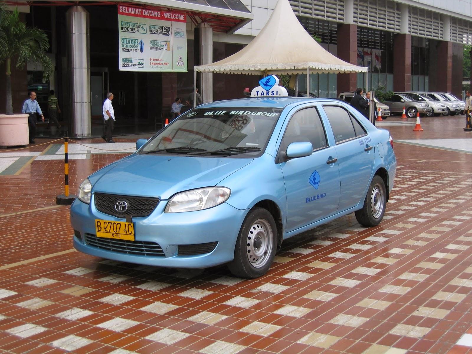 Kelebihan Kelemahan Vios LIMO Ex.Taxi Blue Bird