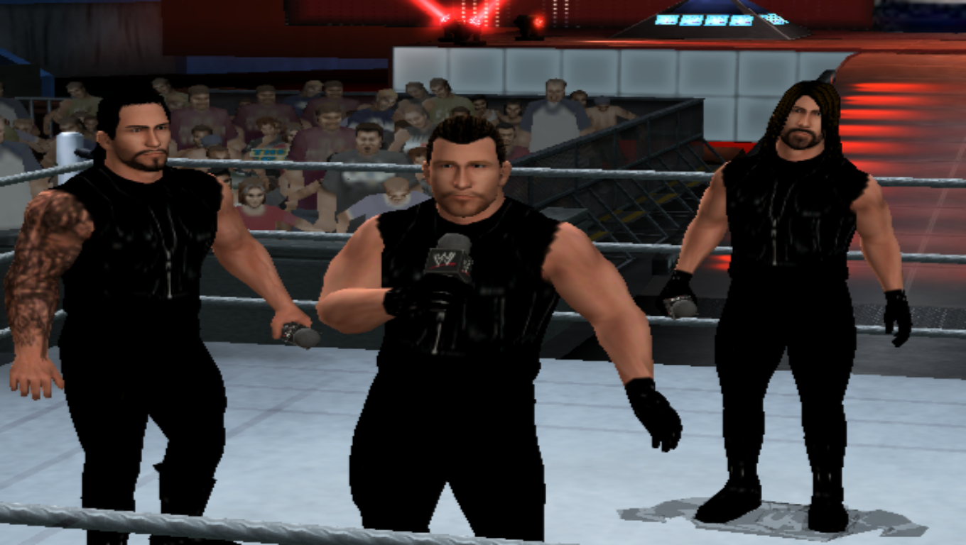 SVR 11 // ALL THE SHIELD CAW FORMULAS ( PS2 - PSP - WII )