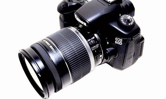 Harga Kamera Canon DSLR EOS 600D Lengkap Spesifikasi Terbaru