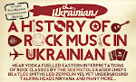 JOHN PEEL FAVOURITES THE UKRAINIANS PLAY THE TRADES CLUB TONIGHT