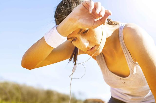 Inilah 8 Tanda Tubuh Anda Sedang Tidak Sehat