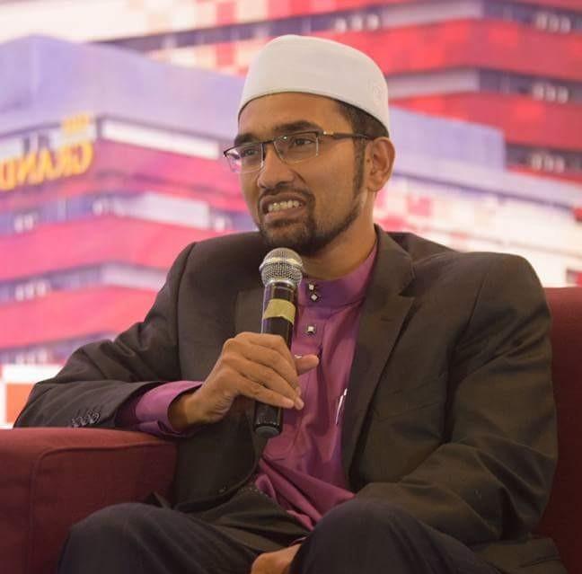 Ceramah Ustaz Dr Rozaimi Ramle