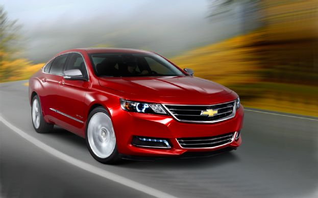 U201cSafety Is A Big Concern For West Allis Area Car Buyers,u201d Said William  Phipps, Sales Manager At +Heiser Chevrolet . U201cThe New Impala Is Designed  With Quite A ...
