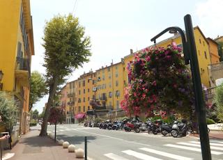 Grasse, Cote d'Azur, quaint French hilltop village - hidden gem