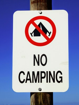 eleuthero camping