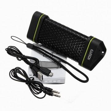 Waterproof Shockproof Speaker