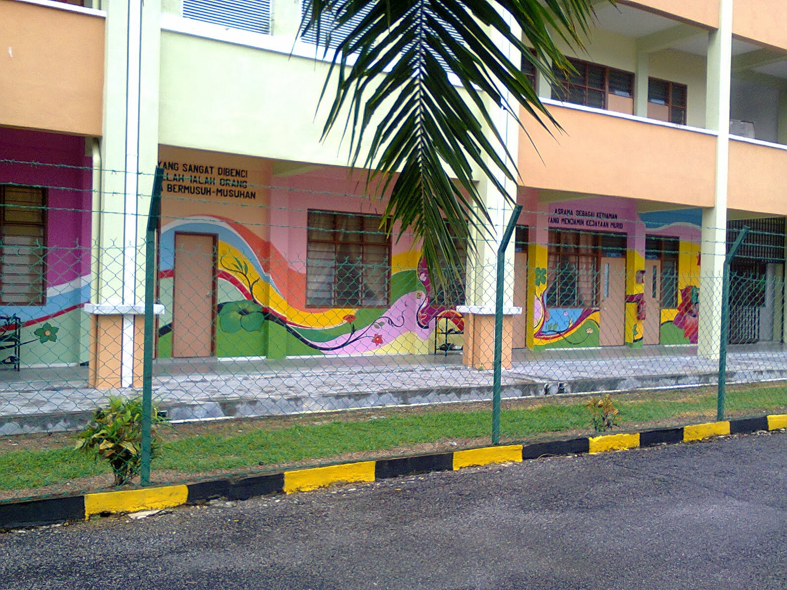 Murals sculptures artistic construction 014 6417833 for Mural 1 malaysia