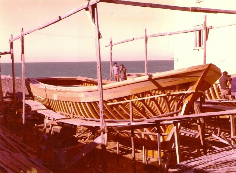 Artigianato & Fai da Te - Made in Italy: Legno, Metalli e simili - Costruire barche in legno e ...