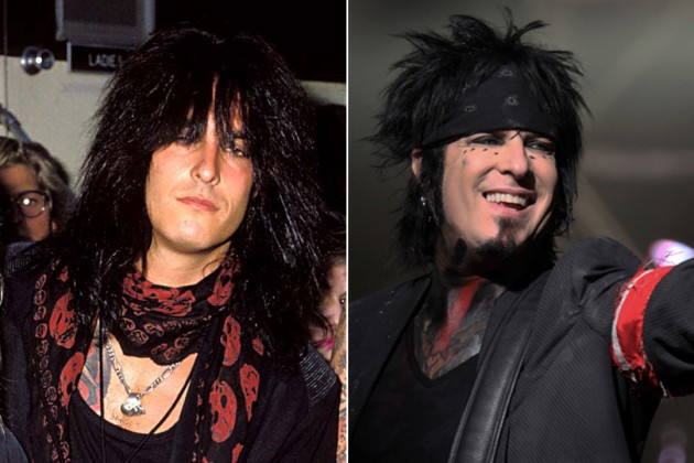 from Jude is nikki sixx gay