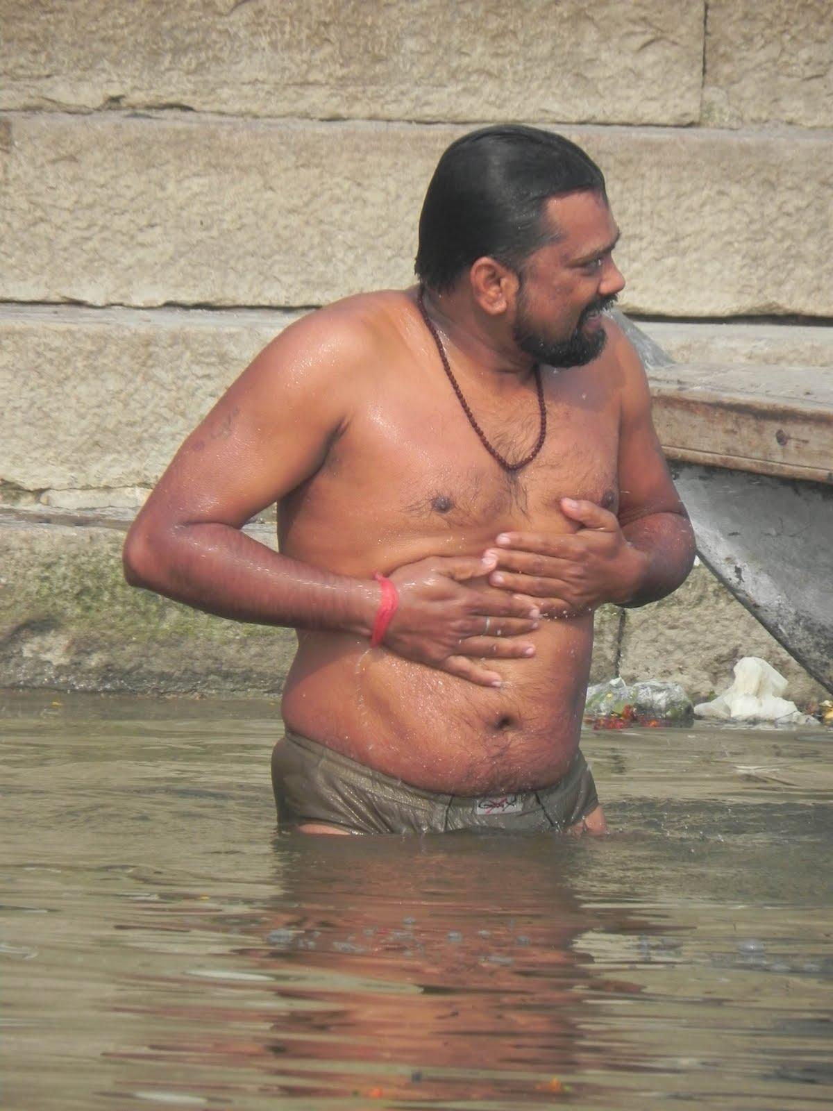 Man bathing cumshot photo 100