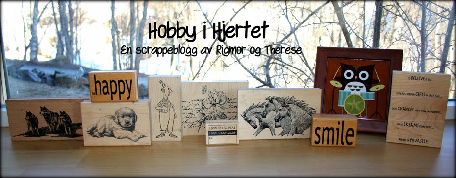 Hobby i Hjertet