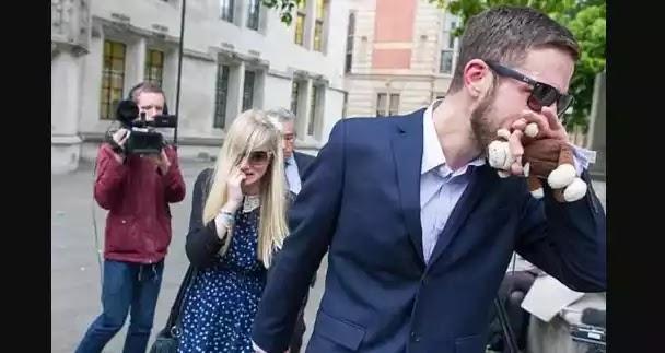 Γιατροί και δικαστές αποφάσισαν ευθανασία σε μωρό ενάντια στη θέληση των γονιών του!