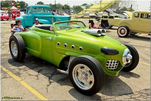 American Rat Rod Cars & Trucks For Sale: Studebaker Rat Rods
