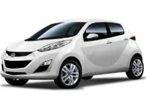 Hyundai Eon Photos