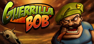 Download Game Guerrilla Bob