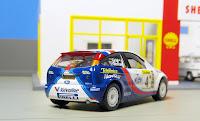 CM's Ford Focus