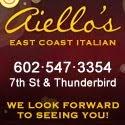 Aiello's