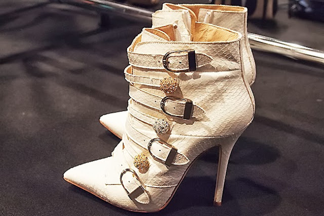 Blumarine Shoes