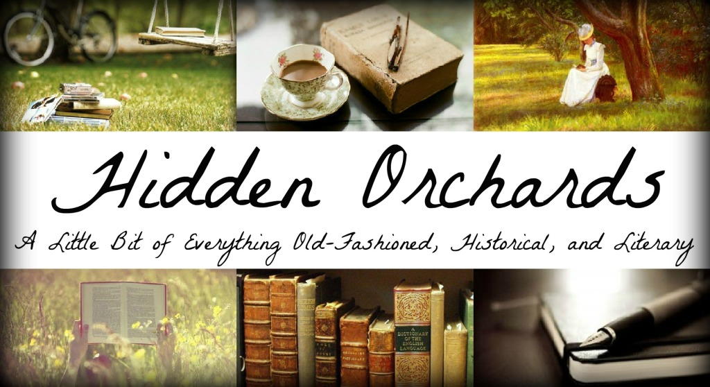 Hidden Orchards