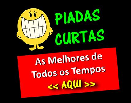 PIADAS CURTAS